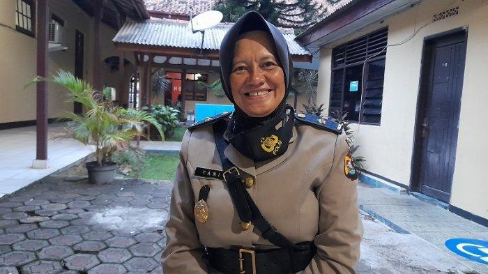 Sosok Kompol Yani Polwan Senior Polda Banten: Sukses Jadi Pelayan Keluarga & Warga Selama 30 Tahun