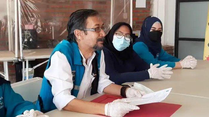Melihat Pasien Covid-19 Menunaikan Ibadah Puasa Ramadan di RLC Tangsel, Bantu Percepat Kesembuhan