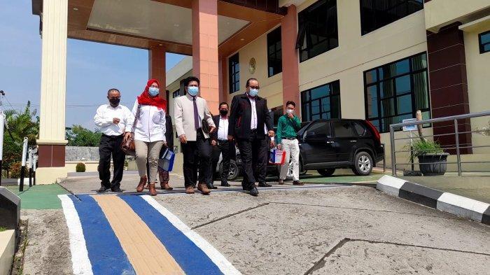 Jaksa Mangkir Lagi, Hakim Lanjutkan Praperadilan Kasus Dugaan Korupsi Masker ke Tahap Pembuktian