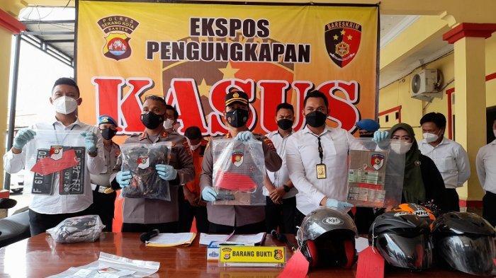Pengakuan Mengejutkan Korban Pencurian Modus Gembos Ban, Dikuntit Hingga ke Tukang Tambal