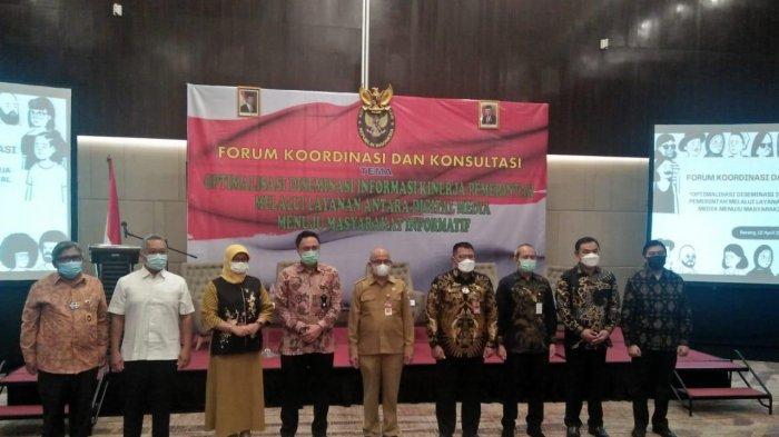 Media Digital Mitra Strategis Bagi Pemprov Banten