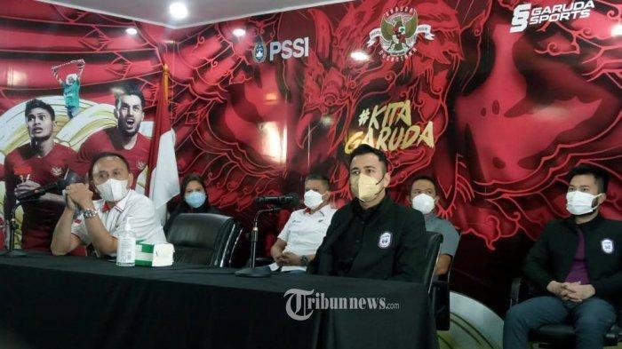 Jelang Liga 2, RANS Cilegon FC Gelar Pemusatan Latihan di Bali, Ini Jadwalnya