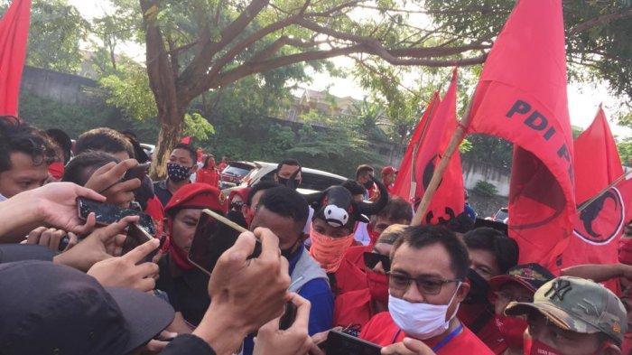 Kota Tangerang Ditunjuk Sebagai Tuan Rumah Rakernas II Repdem
