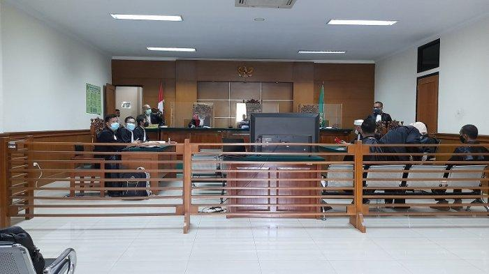 Pengadilan Tipikor Serang Mulai Sidang Kasus Korupsi Pengadaan Masker di Dinkes Banten