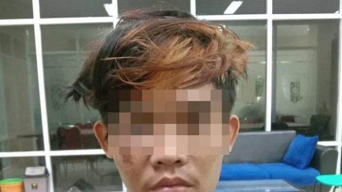 Kronologi Penangkapan Buron Kasus Maling Ayam di Tangerang, Terancam 7 Tahun Penjara