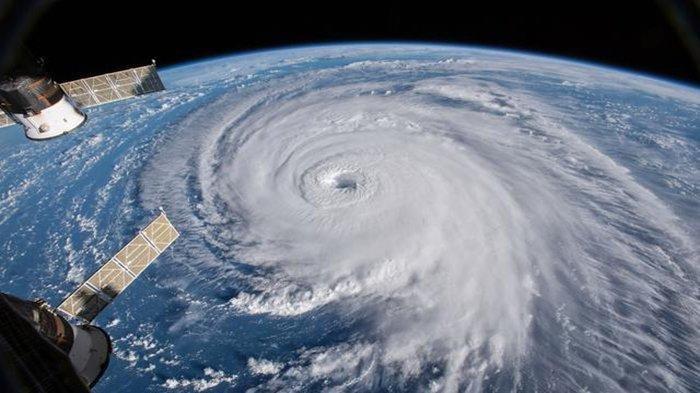 BNPB Minta Warga Waspada Dampak Siklon Tropis, Berikut Prakiraan Cuaca di Banten pada 11 Oktober