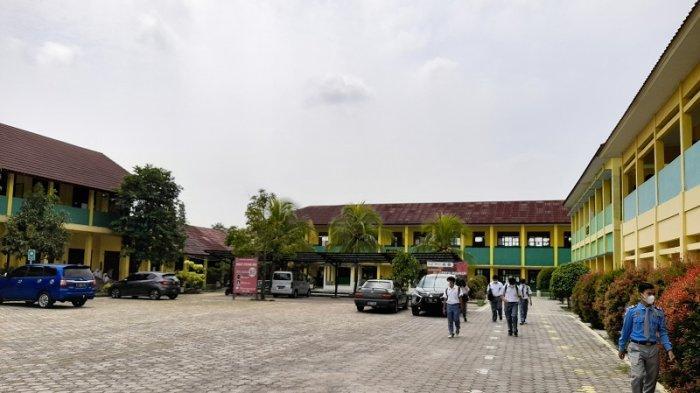 69 Kasus Positif Covid-19 di 35 SMP Kota Tangerang, Dinas Kesehatan: Penularan di Luar Sekolah
