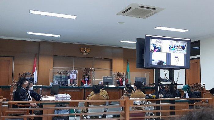 Sidang Korupsi Lahan Samsat Malingping, Saksi Beberkan Fakta Baru Soal Pembuatan AJB