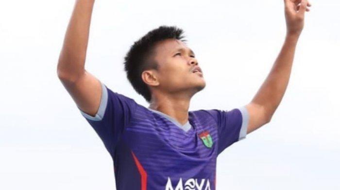Resmi Datangkan Eks Top Skor Liga 2, RANS Cilegon FC Miliki Lini Depan Bertabur Bintang