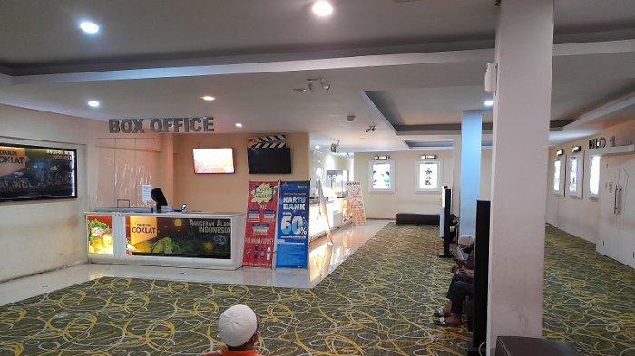 Bioskop NSC Rabinsa Lebak Kembali Dibuka, Pengunjung: Akhirnya Bisa Nonton Film, Biasanya Sinetron