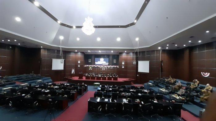 DPRD dan Pemkot Serang Setujui Enam Raperda, Ketahanan Pangan dan Gizi Salah Satunya