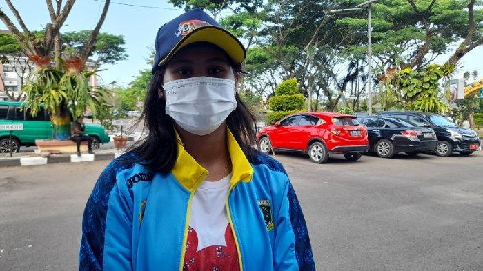 Profil Tryola Nadia: Pebulu Tangkis Andalan Banten di PON XX Papua, Lahir dari Keluarga Atlet