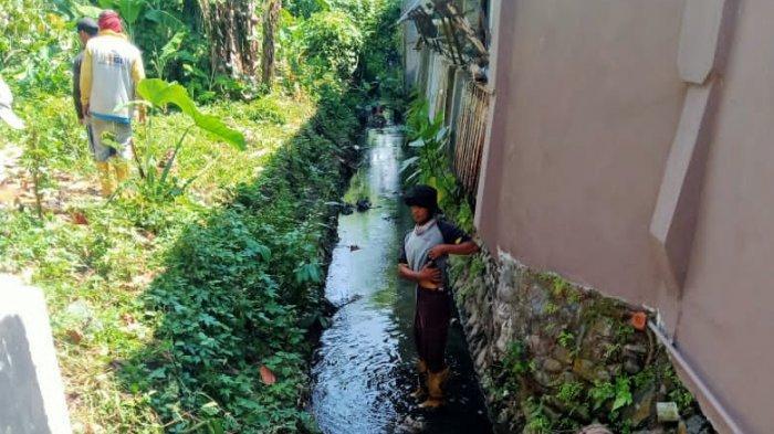 Banjir Rendam Ribuan Rumah Warga di Lebak, Dinas PU Temukan Ini saat Bersihkan Gorong-gorong