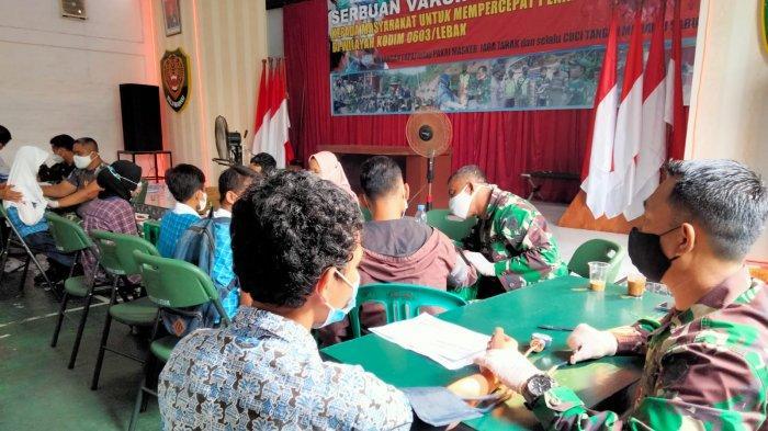 Kejar Target Vaksinasi, Bupati Tangerang Berencana Buka Pembelajaran di Sekolah pada Januari 2022