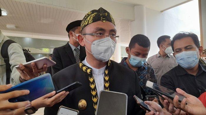 Fokus WH-Andika di Sisa 1 Tahun Masa Jabatan Sebagai Gubernur-Wakil Gubernur Banten