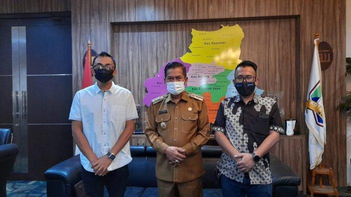 Hari Pertama Kerja Setelah Lebaran, Wali Kota Serang Klaim Tak Ada ASN Bolos