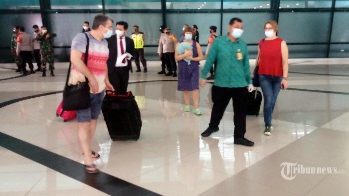 WNA Tiongkok Masuk Indonesia, Bagaimana Aturannya? Ini Penjelasan Dirjen Imigrasi