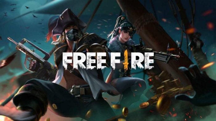 Tukar Kode Redeem Free Fire Sabtu 17 April 2021 Klaim Kode Redeem FF Terbaru, Dapatkan Skin Favorit
