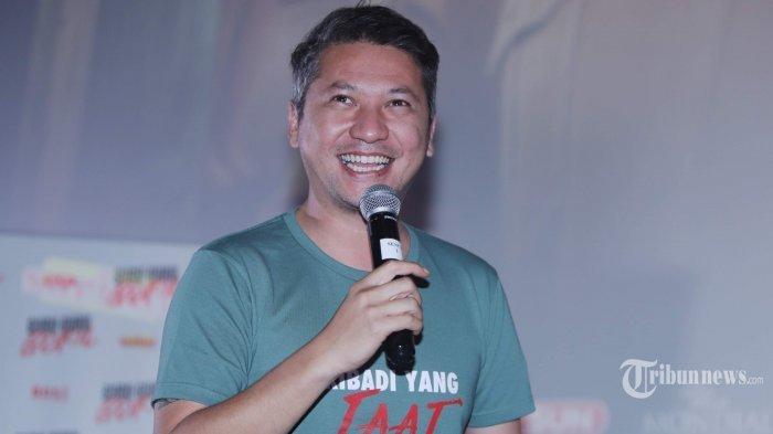 Usai Raffi Ahmad Punya Klub Bola, Kini Gading Marten juga Akuisisi Klub Persikota Tangerang