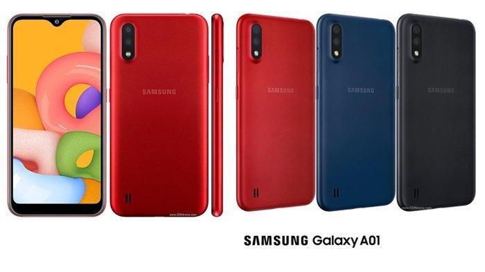 Update Harga HP Samsung Terbaru Februari 2021 : Berbagai Tipe Mulai Dari Rp 900 Ribu