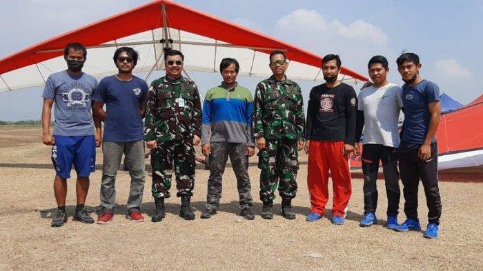 Target Raih Emas, Tim Gantole Provinsi BantenFokus Latihn RTG da Ketepatan