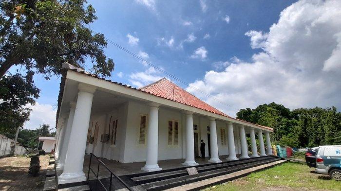 Gedung Juang 45 Kota Serang, Pusat Edukasi dan Wisata Sejarah