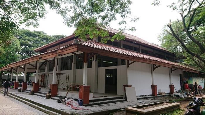 Gedung di Kota Tangerang Jadi Tempat Isolasi Pasien Corona