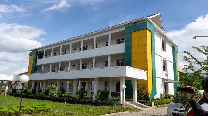 Hanya Tinggal 7 Bed Isolasi Covid-19 di RSUD Kota Serang, Sebagian Besar Pasien Asal Kota Serang