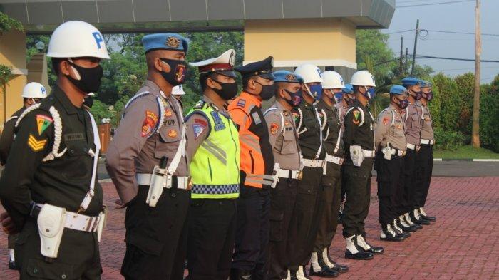 Operasi Patuh Kalimaya 2020 di Banten Mulai Hari Ini, Berikut Sasaran Prioritasnya