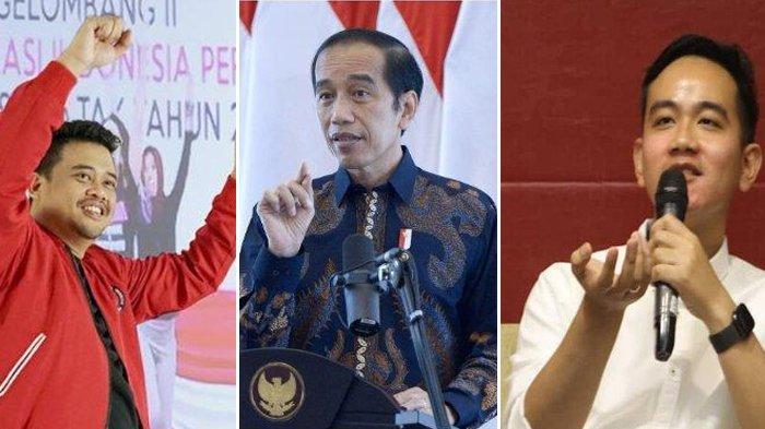 Perbandingan Gaya Pidato Perdana Gibran Rakabuming dan Bobby Nasution, Siapa Paling Mirip Jokowi?