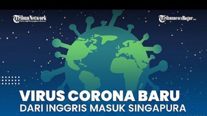 Waspada! Kemenkes Catat Temuan 16 Kasus Covid-19 Varian Baru, Ada di Jakarta dan Bali