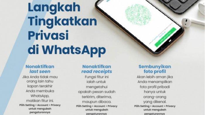 Cek Ponselmu, Tahun Depan WhatsApp Bakal Setop Layanan di Android dan iPhone Jenis Tertentu