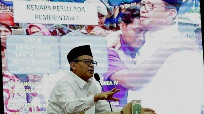 Pemprov Banten Mulai Salurkan Bantuan JPS  Berikut Lokasi dan Besaran Bantuannya