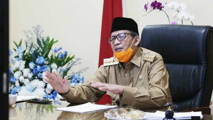 Gubernur Banten Ingatkan Pendatang: Ekonomi Sedang Sulit, Jangan Cari Kerja di Banten