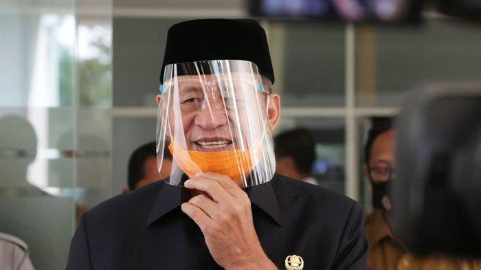 Banten Dapat Pinjaman Rp 4,1 Triliun, Untuk Apa Saja?