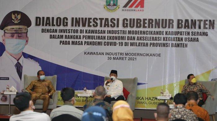 Pemprov Banten Perpanjang PPKM Mikro hingga 19 April, Aturannya Diperketat