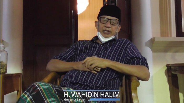 Gubernur Banten Dukung Kejati Usut Perkara Dugaan Korupsi Pengadaan Lahan UPT Samsat Malingping
