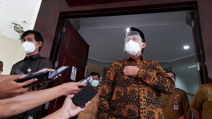 Gubernur Wahidin Halim Beri Lampu Hijau Sekolah Gelar Pembelajaran Tatap Muka Terbatas