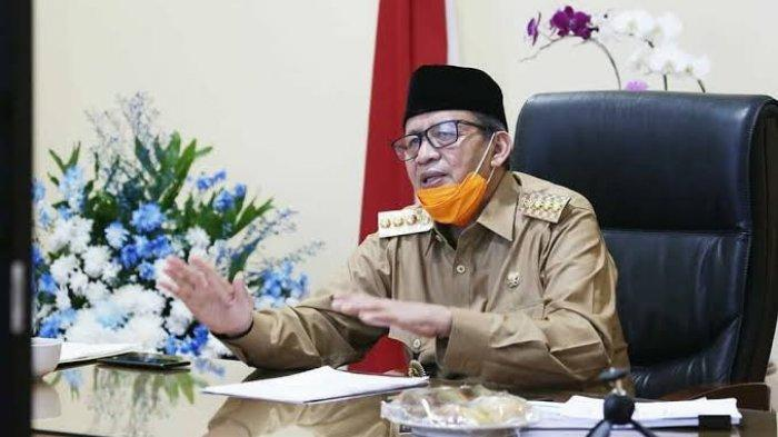 Gubernur Banten Kritik PNS: Giliran Honor Naik Enggak Protes