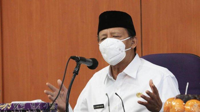 Wahidin Halim Klaim Semua Kota dan Kabupaten di Banten Sudah Zona Kuning
