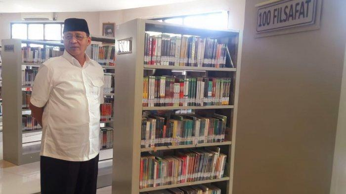 Banten Raih Urutan Ke-9 Indeks Kegemaran Membaca, Ini Program Pemprov Meningkatkan Minat Baca
