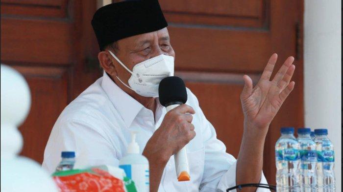 Kebijakan 'Mudik Dilarang, Wisata Dibuka', Wahidin Halim Prediksi Wisatawan Jakarta Padati Banten