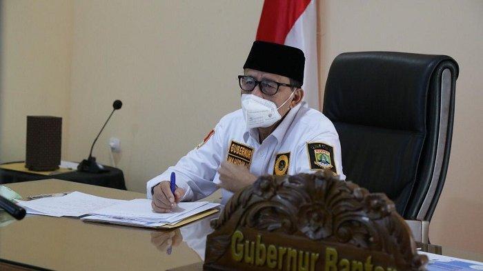 PPKM Darurat di Banten Diberlakukan di Tujuh Kabupaten/kota, Berikut Aturan Lengkapnya