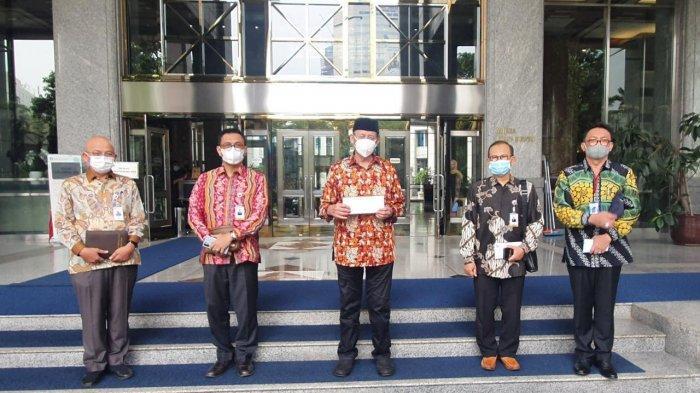 OJK Nyatakan Bank Banten Sehat, Bisa Kembali Beroperasi Normal, Gubernur: Alhamdulillah