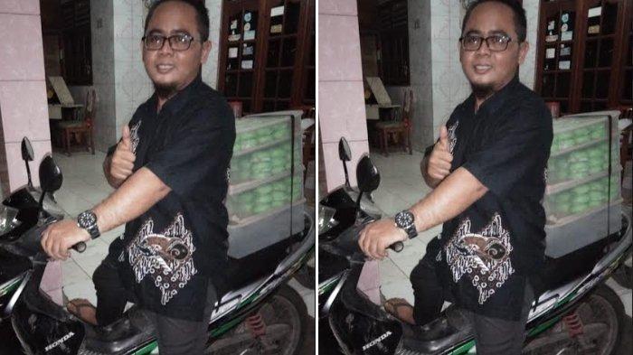 Cerita Pak Somy 16 Tahun Jadi Guru Honorer, Gaji Rp 700 Ribu Sebulan dan Nyambi Jualan Bakpao
