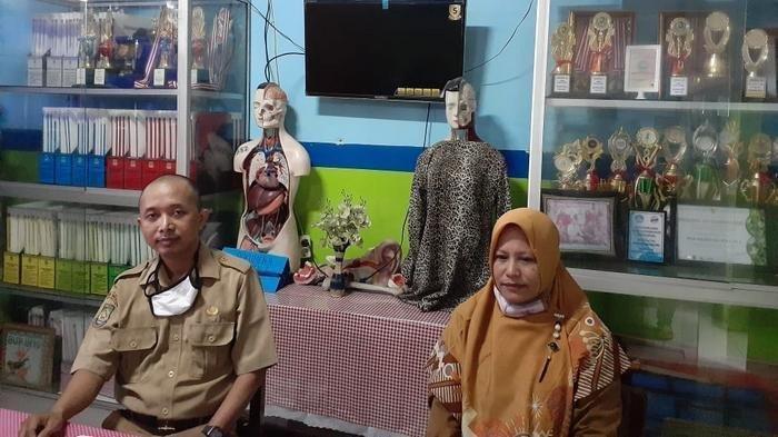 Banyak Murid tak Punya Handphone untuk Belajar Daring, Ini Solusi Guru SDN di Kota Tangerang