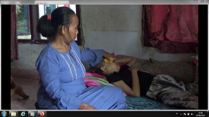Penghafal Al Quran di Pandeglang Mengidap Leukimia Setelah Terjatuh saat Ambil Wudhu