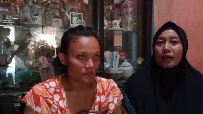 Hamliah Kehilangan Janin 6 Bulan Setelah Disarankan Puskesmas Serang Dirujuk Langsung ke RSDP