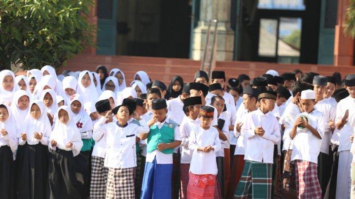 Hari Santri Nasional, Senator Asal Banten Ali Ridho: Santri Tidak Hanya Mengaji, Tapi Mengkaji