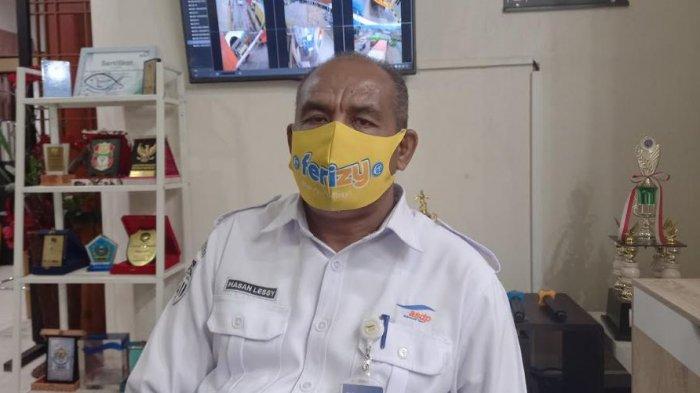 Diserbu Pemudik dari Malam Sampai Menjelang Sahur, ASDP Merak Menganggap Masih Normal